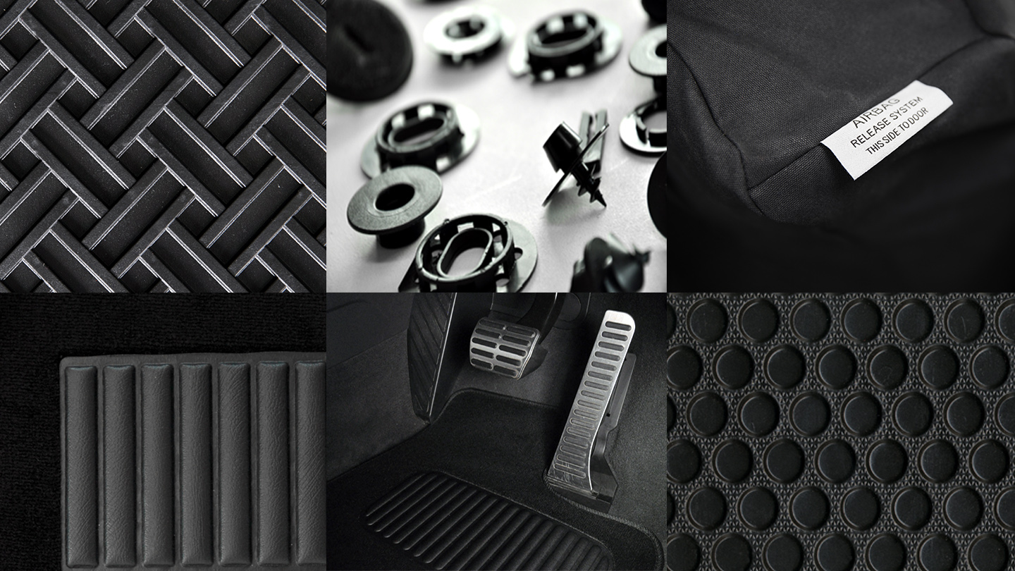 RubberTree - Custom Interior and Exterior Vehicle Accessories
